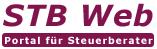 STB Web - Portal für Steuerberater